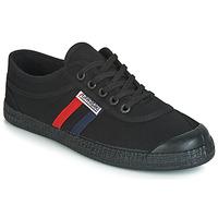 鞋子 球鞋基本款 Kawasaki 川崎凌风 RETRO 黑色