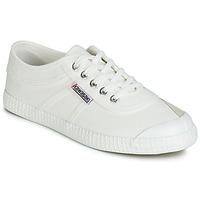 鞋子 球鞋基本款 Kawasaki 川崎凌风 ORIGINAL 白色
