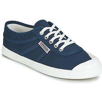 鞋子 球鞋基本款 Kawasaki 川崎凌风 ORIGINAL 蓝色