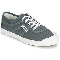 鞋子 球鞋基本款 Kawasaki 川崎凌风 ORIGINAL 灰色