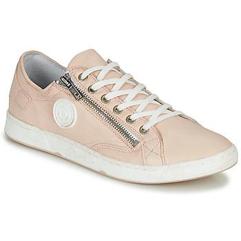 鞋子 女士 球鞋基本款 Pataugas JESTER 玫瑰色 / 裸色