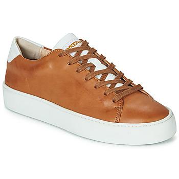 鞋子 女士 球鞋基本款 Pataugas KELLA 棕色