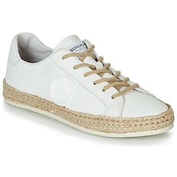 鞋子 女士 球鞋基本款 Pataugas PAM /N 白色