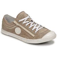 鞋子 女士 球鞋基本款 Pataugas BISK/MIX 灰褐色