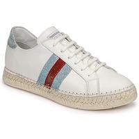 鞋子 女士 球鞋基本款 Pataugas MARBELLA 白色