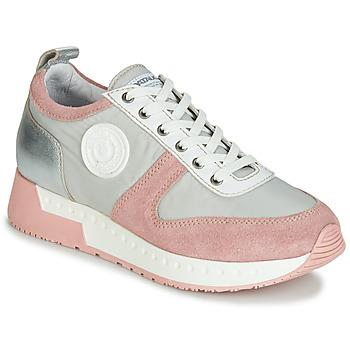 鞋子 女士 球鞋基本款 Pataugas TESSA 灰色 / 玫瑰色