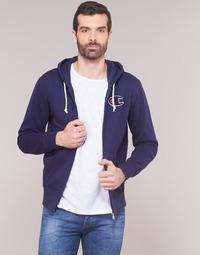 衣服 男士 衛衣 Champion 212941-ECL 海藍色