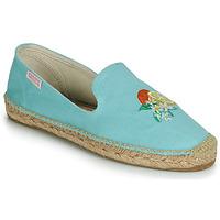 鞋子 女士 帆布便鞋 Banana Moon LAIRIS 蓝色