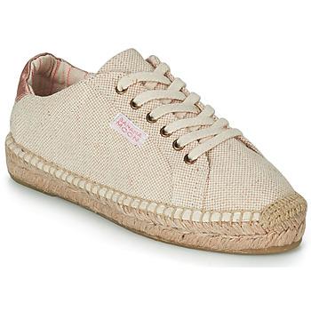 鞋子 女士 球鞋基本款 Banana Moon PACEY 米色