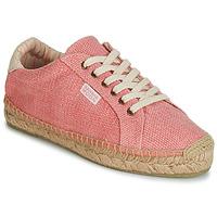 鞋子 女士 球鞋基本款 Banana Moon PACEY 玫瑰色