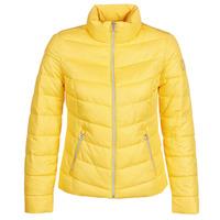 衣服 女士 羽绒服 S.Oliver 04-899-61-5060-90G7 黄色