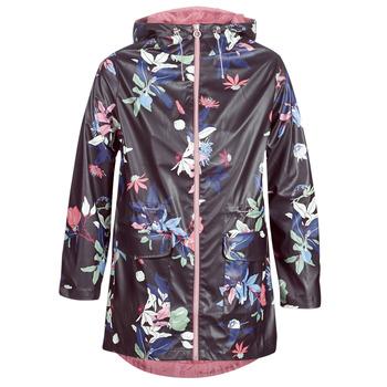 衣服 女士 棉衣 S.Oliver 04-899-61-5060-90G17 海藍色 / 多彩