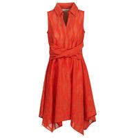 衣服 女士 短裙 Derhy EMBARCATION 红色
