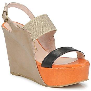 鞋子 女士 凉鞋 Paco Gil RITMO OULA 多彩