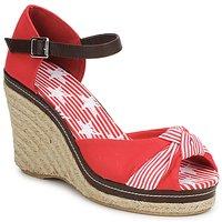 鞋子 女士 凉鞋 StylistClick PATTY 红色