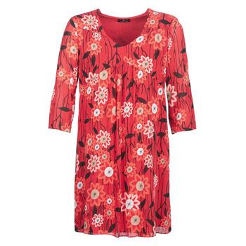 衣服 女士 短裙 One Step RIEDO 红色