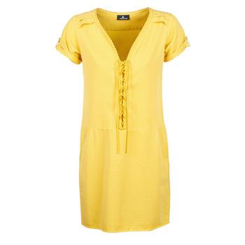 衣服 女士 短裙 One Step PATRICIA 黄色