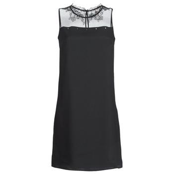 衣服 女士 短裙 One Step TINA 黑色
