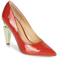 鞋子 女士 高跟鞋 Katy Perry THE MEMPHIS 红色