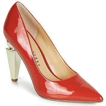 鞋子 女士 高跟鞋 Katy Perry THE MEMPHIS 紅色
