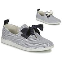 鞋子 女士 球鞋基本款 Armistice STONE ONE 白色 / 海蓝色
