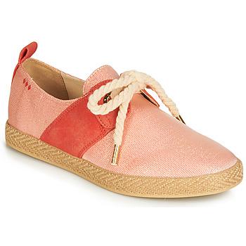 鞋子 女士 球鞋基本款 Armistice CARGO ONE 珊瑚色