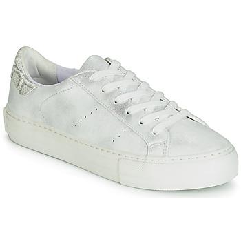 鞋子 女士 球鞋基本款 No Name ARCADE 白色 / 银色
