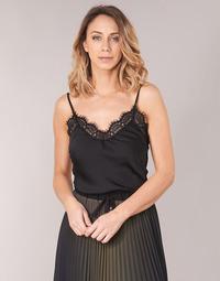 衣服 女士 女士上衣/罩衫 Ikks BN11105-02 黑色