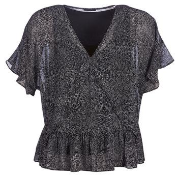 衣服 女士 女士上衣/罩衫 Ikks BN11175-02 黑色