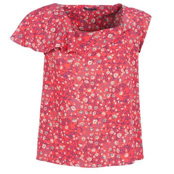 衣服 女士 女士上衣/罩衫 Ikks BN11345-35 珊瑚色 / 多彩