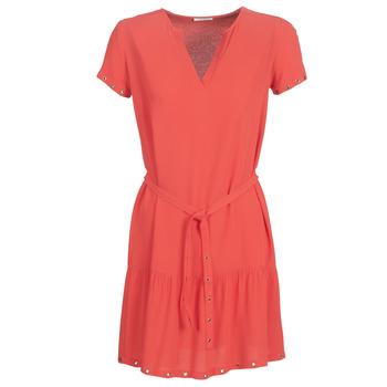 衣服 女士 短裙 Ikks BN30115-35 珊瑚色 / 玫瑰色