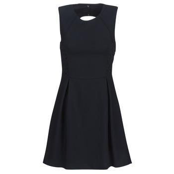 衣服 女士 短裙 Ikks BN31035-549 海蓝色