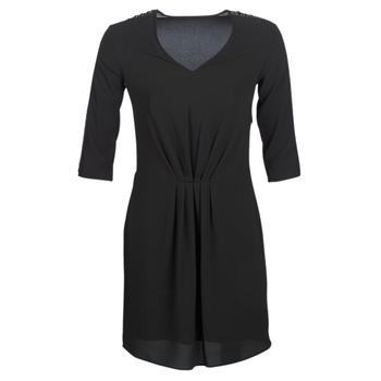 衣服 女士 短裙 Ikks BN30015-02 黑色
