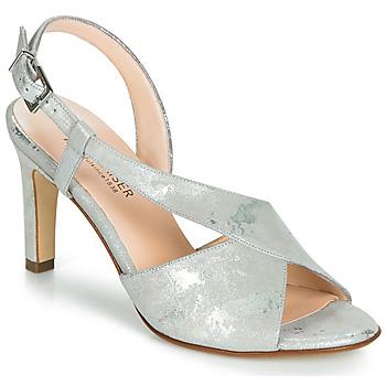 鞋子 女士 凉鞋 Peter Kaiser OPRAH 银灰色