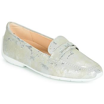 鞋子 女士 皮便鞋 Peter Kaiser ALJONA 银灰色