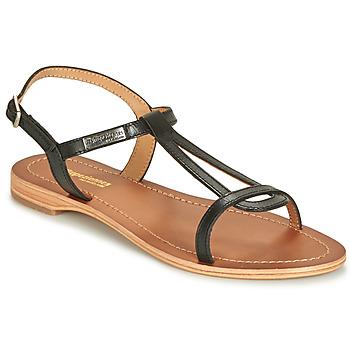 鞋子 女士 凉鞋 Les Tropéziennes par M Belarbi HAMESS 黑色