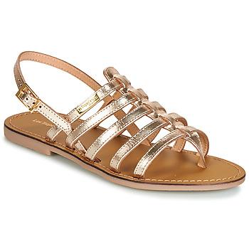 鞋子 女士 凉鞋 Les Tropéziennes par M Belarbi HERILO 金色