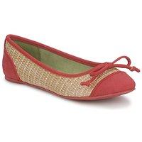鞋子 女士 平底鞋 Blowfish NITA 红色
