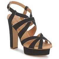 鞋子 女士 凉鞋 Eva Turner LIVIA 黑色