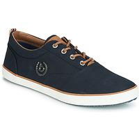 鞋子 男士 球鞋基本款 Bugatti TUPANI 蓝色