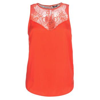 衣服 女士 女士上衣/罩衫 Guess SCARLET 紅色