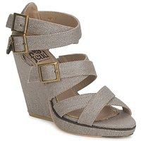 鞋子 女士 凉鞋 Feud WASP 灰褐色
