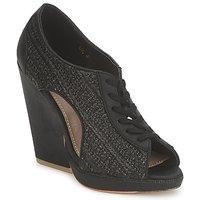 鞋子 女士 短靴 Feud WHIP 黑色