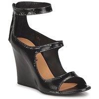 鞋子 女士 凉鞋 Premiata 2830 LUCE 黑色