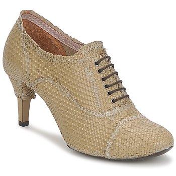 鞋子 女士 高跟鞋 Premiata 2851 LUCE 橙色