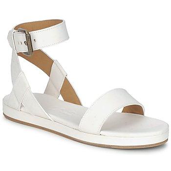 鞋子 女士 凉鞋 Rochas 巴黎罗莎 RO18002 白色