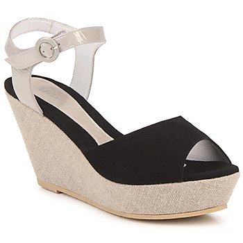鞋子 女士 凉鞋 Regard RAFATI 黑色