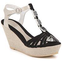 鞋子 女士 凉鞋 Regard RAFAZA 黑色