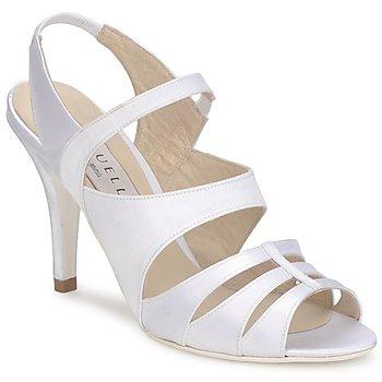 鞋子 女士 凉鞋 Vouelle ELISA 白色