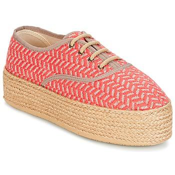 鞋子 女士 帆布便鞋 Betty London CHAMPIOLA 珊瑚色